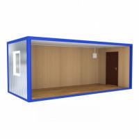 Блок-контейнер стандарт