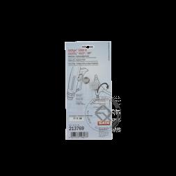 SATA 213769 Батарейки для jet 5000 B Digital
