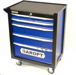 Garopt GT9505 Тележка инструментальная 5 ящиков
