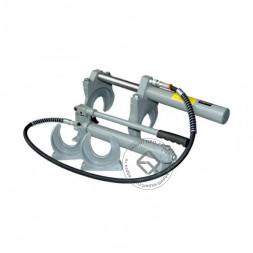 WiederKraft WDK-83211 Стяжка пружин гидравлическая, усилие 1т