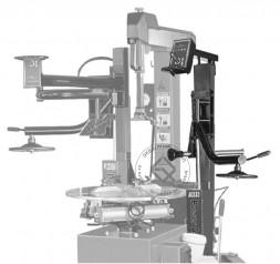 KraftWell AL335 Приспособление для работы с низкопрофильными шинами