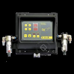 Sivik AirD Pro-10 Устройство автоматического накачивания автомобильных колес