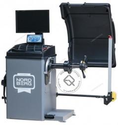 NORDBERG 4525N PRO Балансировочный станок
