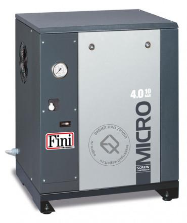 Компрессор винтовой FINI MICRO SE 4,0-08(10)