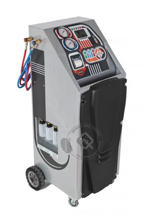 SPIN BREEZE ADVANCE BUS PRINTER Установка для заправки кондиционеров