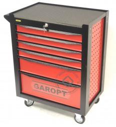Garopt GT9506 Тележка инструментальная 6 ящиков