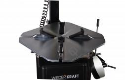 """WiederKraft WDK-758 Полуавтоматический шиномонтажный станок до 24"""""""