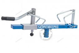 NORDBERG D1E Борторасширитель без основания
