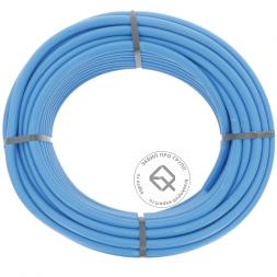 SATA 27300 Шланг воздушный 9х3,5 мм, бухта 50 м, синий, до 20 бар