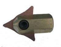 RedHotDot SR00011 Электрод-зажим для треугольного наконечника