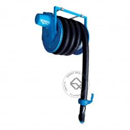 Trommelberg HR70-80/102EH Катушка для удаления выхлопных газов электромеханическая (шланг 8 м х ?102 мм)