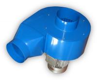 Trommelberg MFS-2.8 Вентилятор центробежный для вытяжки выхлопных газов (2800 м?/час)