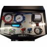 Установка для заправки кондиционеров TopAuto RR400 (панель)