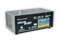 RedHotDot VOLTA G-130 Зарядное устройство микропроцессорное 6-12В