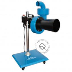 Trommelberg MFS-0.9M Вентилятор для удаления выхлопных газов 900 м?/час