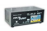 RedHotDot VOLTA G-260 Зарядное устройство микропроцессорное 6-12-24В