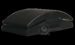 Betacord Шлифовальный блок резиновый 70х125 мм