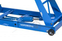 NORDBERG N4M Подъемник для мотоциклов 450 кг
