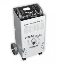 RedHotDot VOLTA S-600 Устройство пускозарядное