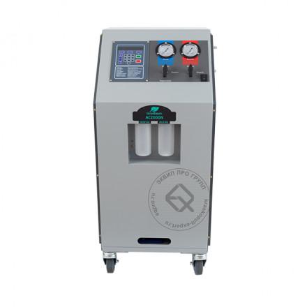 GrunBaum AC2000N Установка для заправки автомобильных кондиционеров полуавтомат