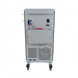 GrunBaum AC2000N Установка для заправки автокондиционеров