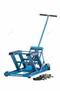 NORDBERG N32007 Мотодомкрат подкатной 500 кг
