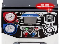TopAuto RR900Touch Станция заправки автомобильных кондиционеров