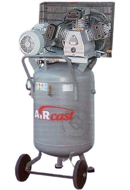 Компрессор поршневой AirCast СБ4/С-100.LB40B