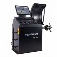 WiederKraft WDK-762B Балансировочный станок