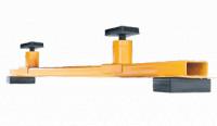 SIVIK КС-132 Комплект подхватов к ножничным подъемникам для рамных а/м