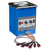 Sivik Форсаж SMART Установка для промывки форсунок инжекторных двигателей