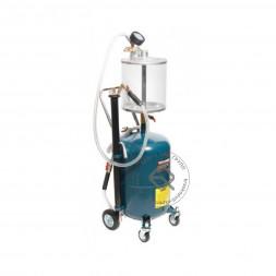 Forsage F-HC-3027 Маслоотсос пневматический с предкамерой и комплектом щупов 38 л