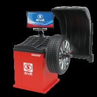 Sivik GALAXY СБМП-60/3D Балансировочный станок