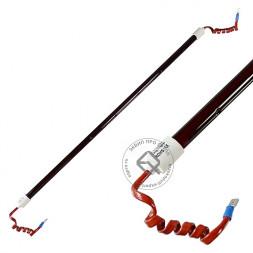 TROMMELBERG LHW500 LFY  Излучатель 1100 Вт для инфракрасных сушек IR1/IR2 (длина 500 мм)