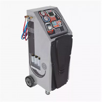 SPIN BREEZE ADVANCE PLUS PRINTER Установка для заправки кондиционеров