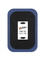 Dr.Reifen PM-35 Пластырь металлокордный (130х180) (5шт)