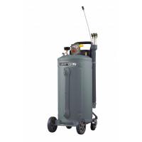 KraftWell KRW1831 Установка для откачки масла/антифриза