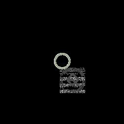 SATA 133934 Уплотнитель регулятора факела 3 шт (кроме minijet)