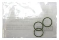 SATA 133934 Набор уплотнителей (3шт.) регулятора факела для SATA окрасочных пистолетов за исключением SATA minijet