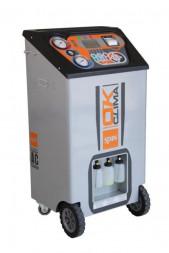 SPIN OK CLIMA ADVANCE BASIC Установка для заправки кондиционеров