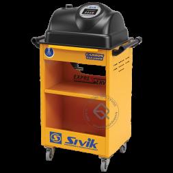Sivik КС-120М Установка для диагностики и очистки топливных систем автомобилей