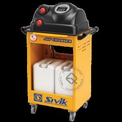 Sivik КС-119М (ATF Changer) Установка для замены масла в АКПП