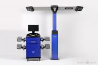 V 7204 TP Техно Вектор 7 Стенд сход-развал 3D