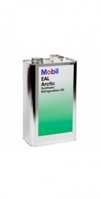 Mobil EAL Arctic 32 Масло для смазки компрессоров и систем холодильных машин, 1 л