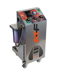 Spin ATF2000 Установка для промывки и экспресс-замены жидкости в АКПП
