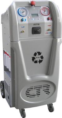 CTR Denso Astra Установка для заправки кондиционеров