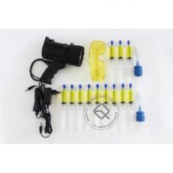 SPIN 05.073.25TK Ультрафиолетовый течеискатель (набор)