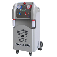 CTR Denso Nordik Plus Установка для заправки кондиционеров