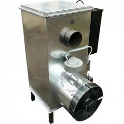 Polarus P11M 80 Печь на отработанном масле 10-80 кВт