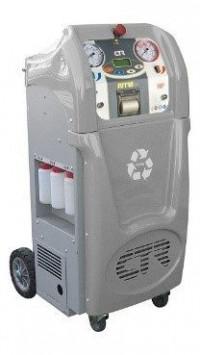 CTR Denso Astra Plus Установка для заправки кондиционеров